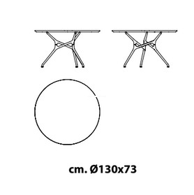 Branch Table 130