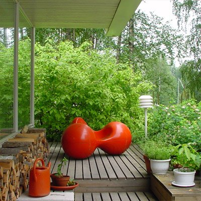 Tomato Chair fotel