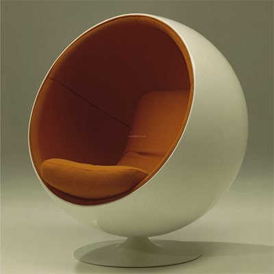Ball Chair fotel