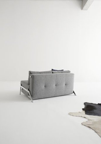 Cubed 140 deluxe sofa