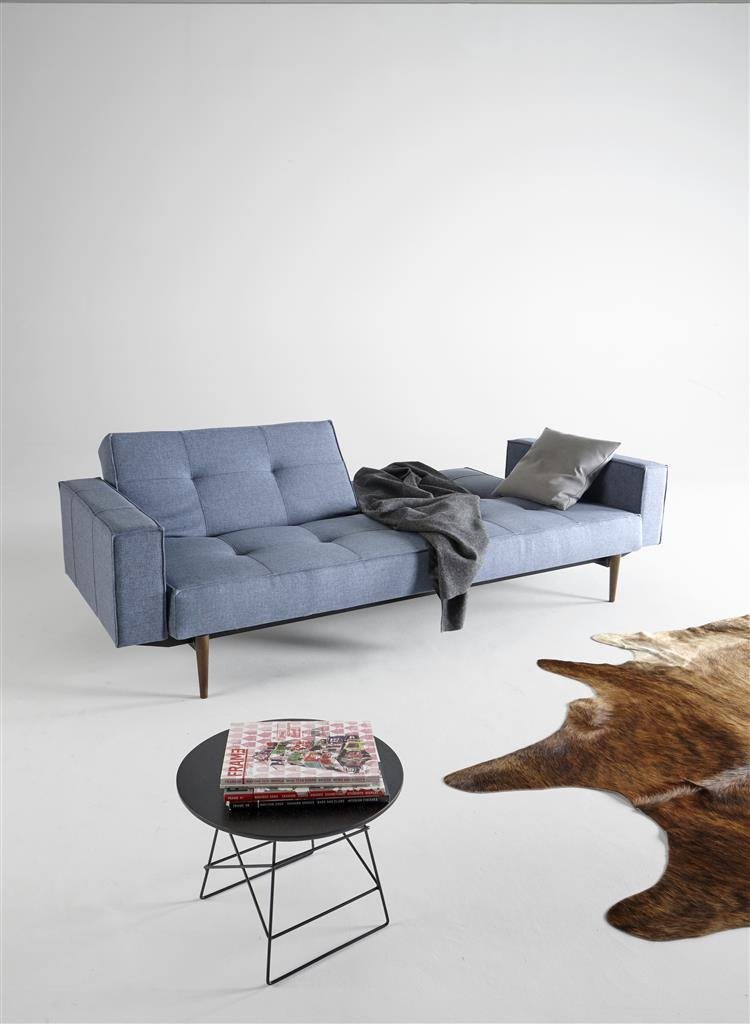 Splitback sofa