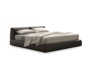 Superoblong bed łóżko 184 cm